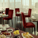 Sheraton Porto Hotel and Spa - Restaurant