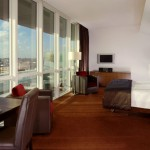 Sheraton Porto Hotel and Spa - Zimmer
