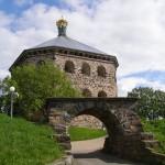 Skansen-Kronan