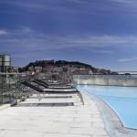 Vip Eden Aparthotel - Schwimmbad