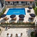 Ascot Hotel Büyükada - Schwimmbad