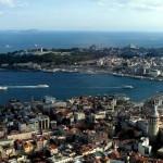 Die historische Halbinsel und UNESCO-Weltkulturerbe