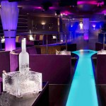 Grand Hotel Kempinski Geneva - Lounge