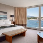 Grand Hotel Kempinski Geneva - Zimmer