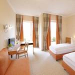 Hotel Inspiration Garni - Zimmer