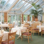 Hotel am Schlosspark - Restaurant