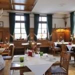 Landhaus Tanner - Restaurant