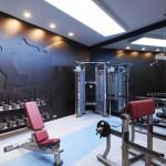 Radisson Blu Hotel Istanbul Pera - Fittness Center