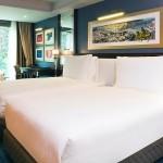 Radisson Blu Hotel Istanbul Pera - Zimmer
