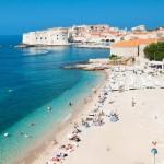 Dubrovnik - Strand