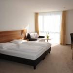 Fairmotel Dornbirn - Zimmer