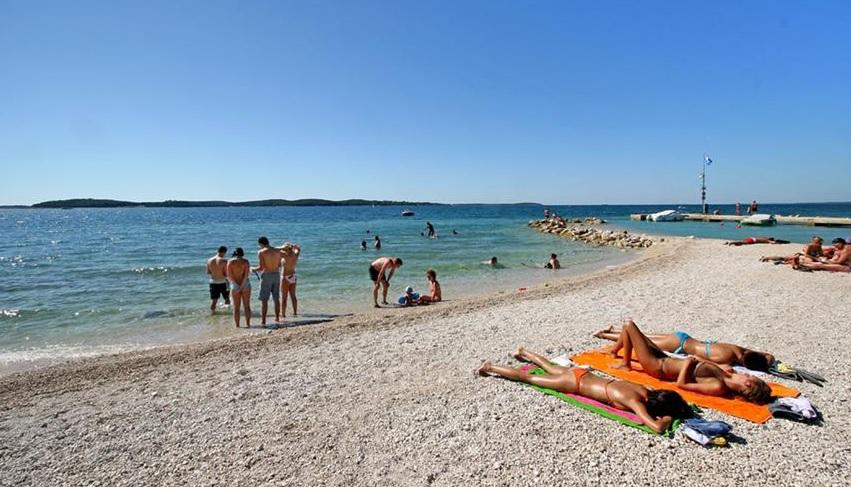 Fazana Strand Unterkunft Reisetipps Hotelreservierung Und