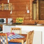 Geesthof - Küche