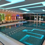 Grand Hotel Pomorie - Schwimmbad