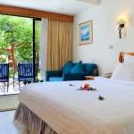 Hilton Sharm El Sheikh Fayrouz Resort - Zimmer