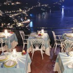 Hotel Le Agavi - Restaurant