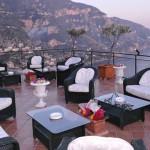 Hotel Le Agavi - Terrasse