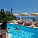 Hotel Villa Franca - Schwimmbad