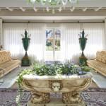 Terme Manzi Hotel & Spa - Lounge
