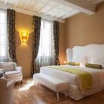 Terme Manzi Hotel & Spa - Zimmer